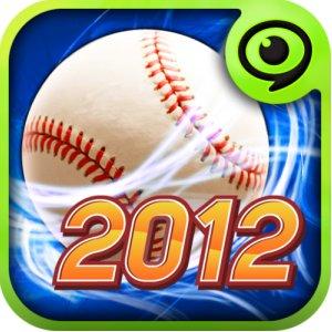 Baseball Superstars 2012 - 9/10