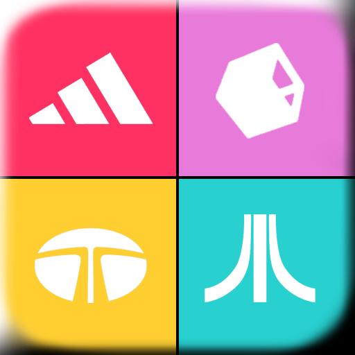 Logos Quiz Game - 8/10