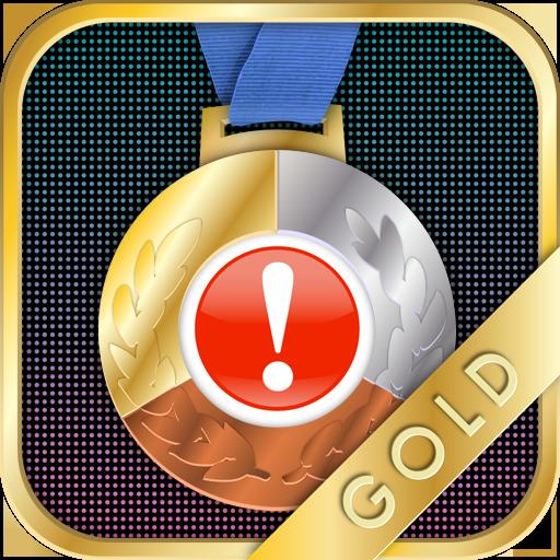 Medal Alerts- Final Podium Results - 9/10