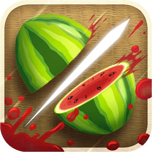 Fruit Ninja - 9/10