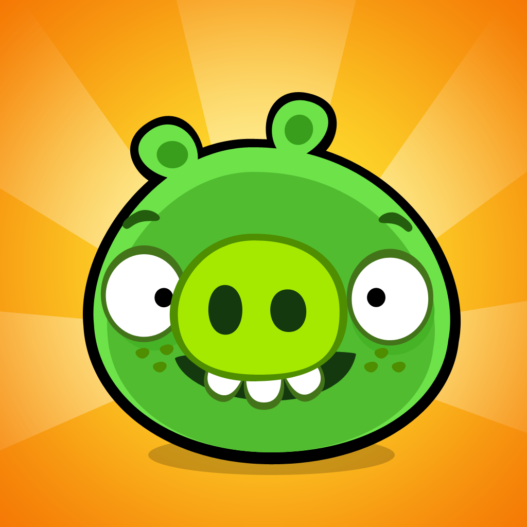 angry birds bad pigs free online game
