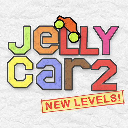 Jelly Car 2 - 10/10