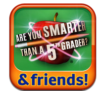 are you smarter than a 5th grader and friends